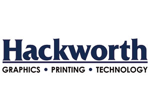 Hackworth - Graphics | Printing | Technology