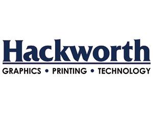 Hackworth - Graphics | Printing | Technology