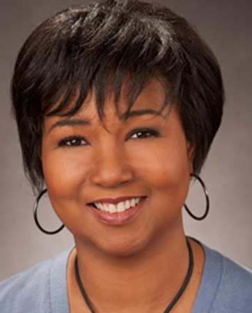 Mae Jemison - The Chesapeake Forum